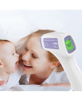 Best Baby Thermometer 2020 Infrared Thermometer Thermometer Gun